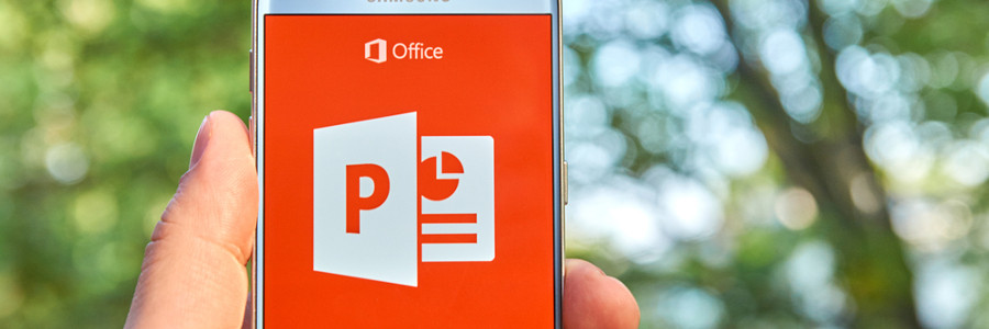 Presenting using PowerPoint? Use these tips
